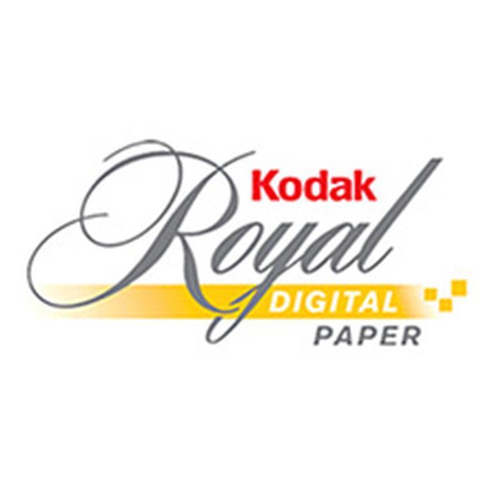 Kodak fotó papír