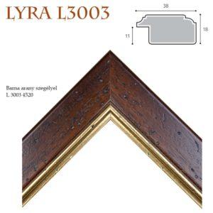 lyra-l3003